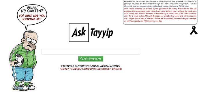 ask-tayyip-arama-motoru-search-engine